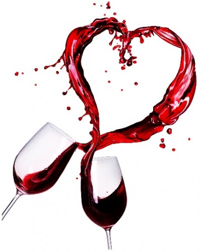valentines day weekend wine dinners - Valentines Dinners